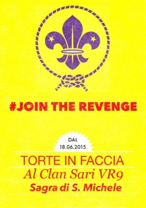 #jointherevenge