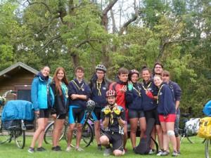 Route in bici in Olanda 2015 – parte 2°
