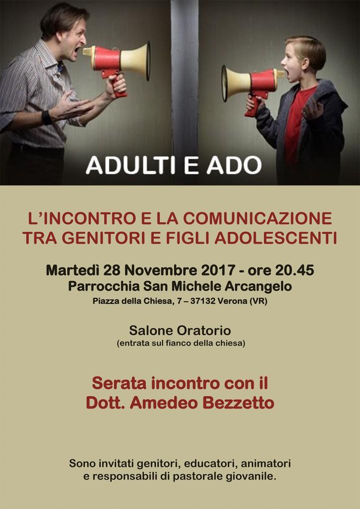 Adulti e Ado