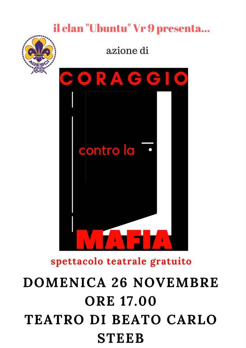 Coraggio contro la Mafia