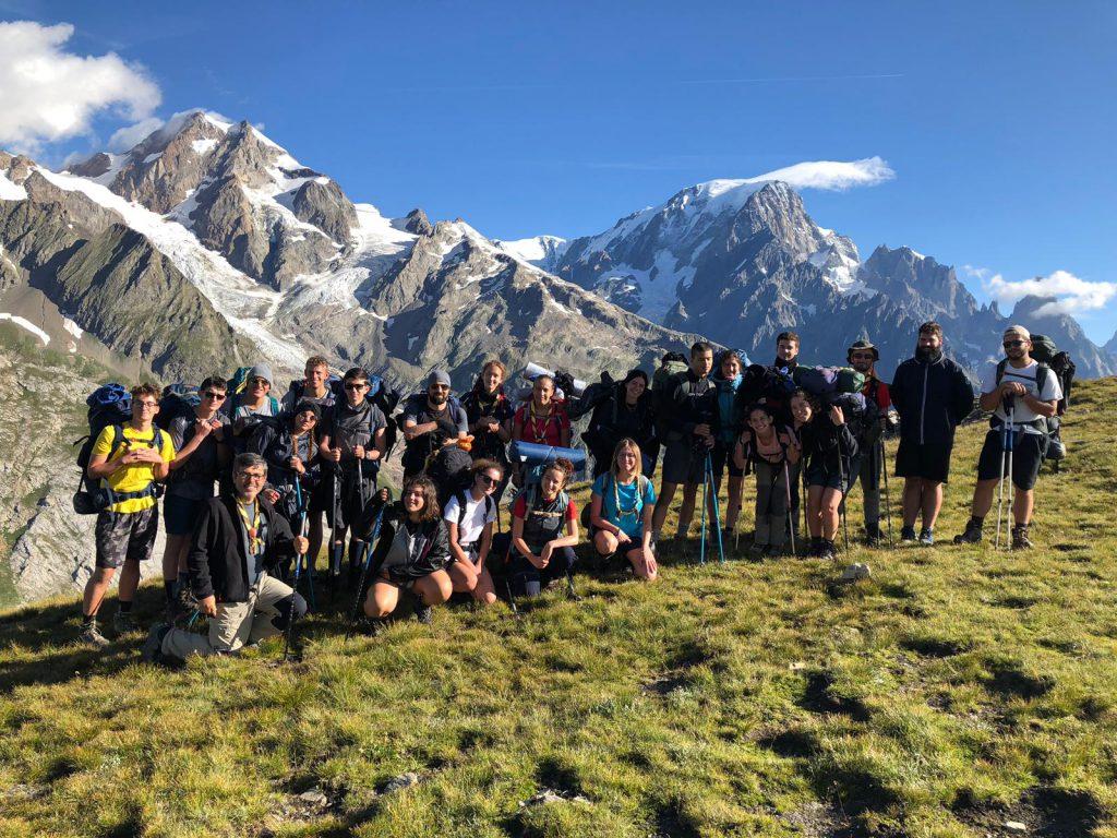 Route Val D'Aosta 5-11 agosto 2019